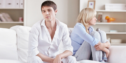 How To Talk To Your Helpmate About Divorce